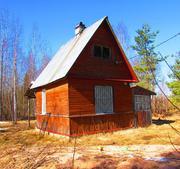 зимний дом во Мшинской 9 соток с колодцем