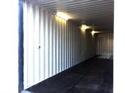 Аренда контейнера 30кв.м.