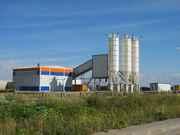 Продажа бизнеса - Бетонный завод с землей 5000 м2