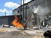 Проектирование и Изготовление углевыжигательных печей