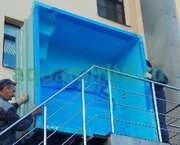 Гидромассажный бассейн СПА 1, 95х1, 95х0, 9 м от производителя