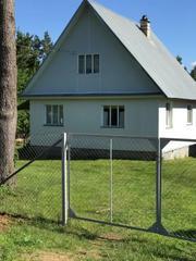 Продам зимний дом 115 кв.м. участок 18 соток. дер. Загорье. Кингисепп