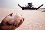 Крымская морская соль,  Розовая соль. Доставка по России