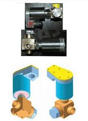 Электропневматический клапан 279.08.60СП;  279-008-060СП;  АУ316-000;