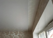 Натяжные потолки качественные без предоплаты