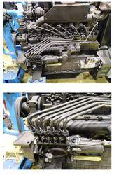 Производим под заказ трубки высокого давления для двигателей 6ч 18/22,
