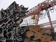 Металлопрокат по ценам производителя,  собственные склады Санкт-Петербу