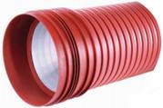 Система полипропиленовых раструбных труб «PRAGMA®»
