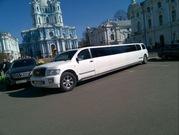 Адмиралтейские лимузины