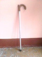Трость опорная (алюминий) ,  84 см
