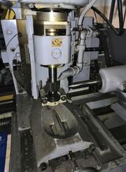ZFWVG 250 резьбошлицефрезерный станок