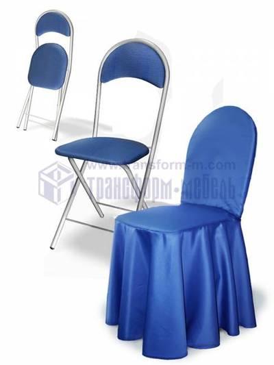 сшить своими руками накидки на стулья.