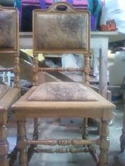 Ремонт, обивка, перетяжка мягкой мебели.