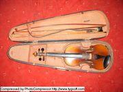 Скрипка AMATI 17 век
