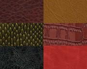 Искусственная кожа PU,  Мебельные ткани,  Автомобильные ткани