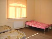 Общежитие для рабочих в Санкт-Петербурге 150 руб/сутки