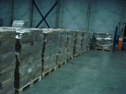 Продам рыба хек тушка Отборный свежемороженный Оптом Аргентина 400-600